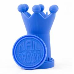 Nail Crown All In One